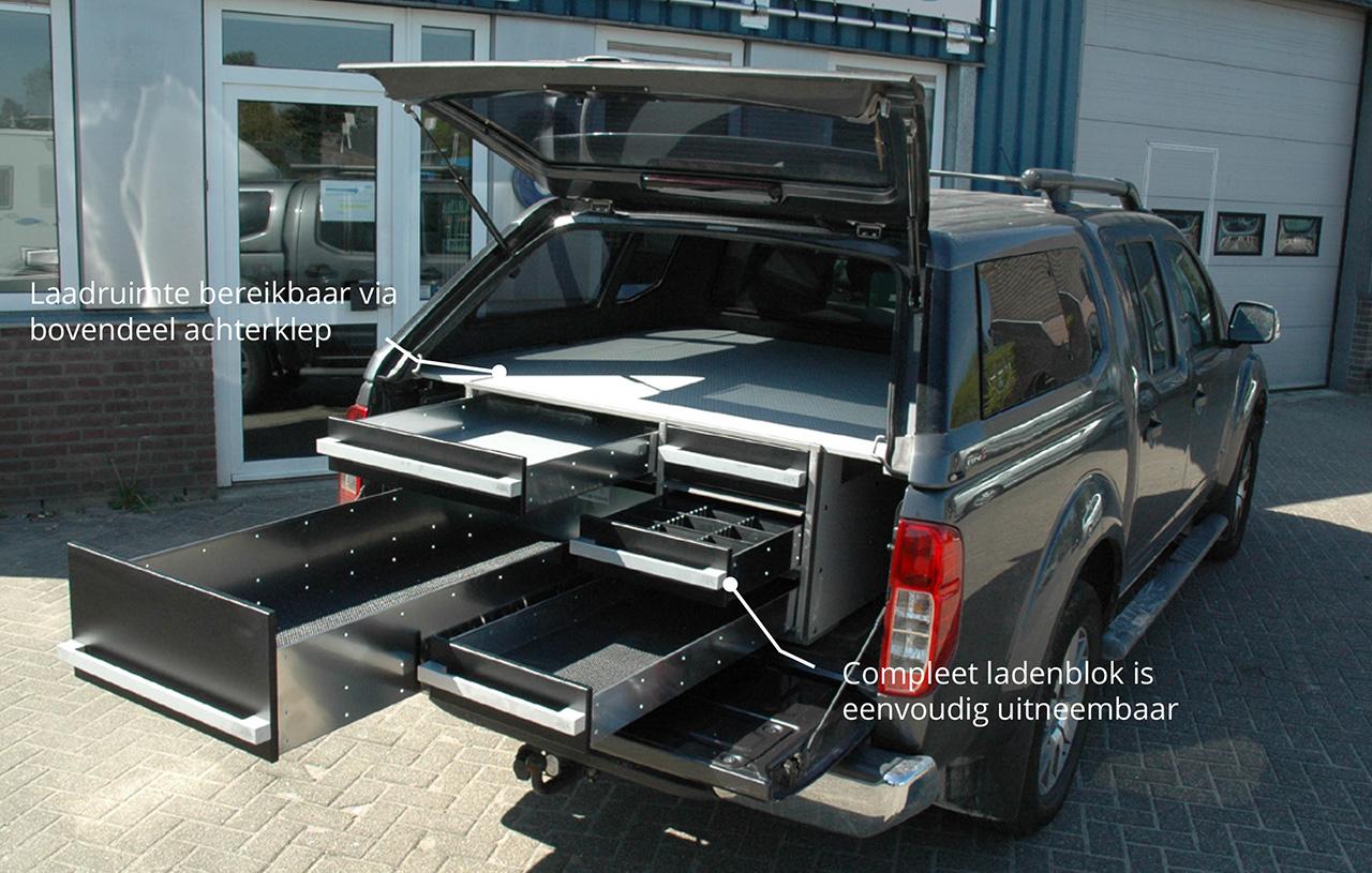 Beks-Fahrzeugeinrichtungen
