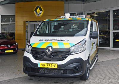 Dierenambulance-referenties-Lansing-Unitra