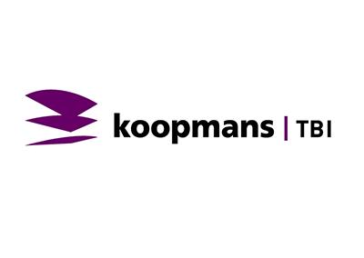 Koopmans | TBI Nederland