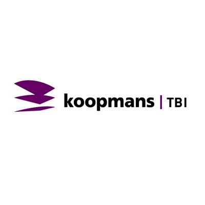 Koopmans | TBI Netherlands