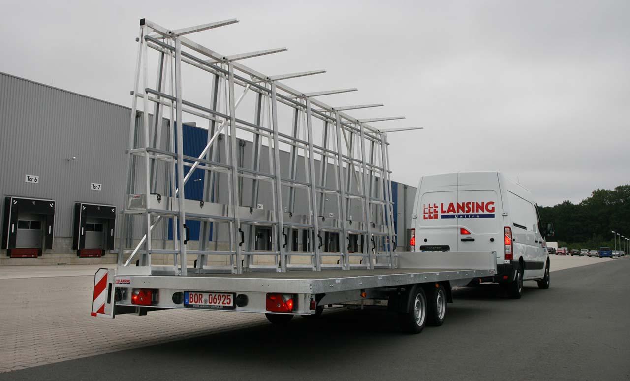 Lansing-multimaster-met-glasresteel